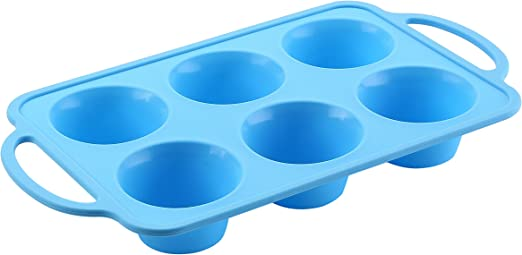 Kitchen & Dining Bakeware Sets ghdonat.com TRENDS home 6 Cupcake ...