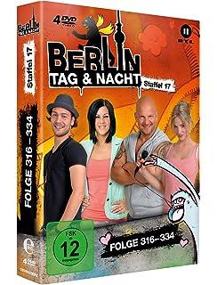 berlin tag nacht staffel 17 folge 316 334 4 - Bewerbung Berlin Tag Und Nacht