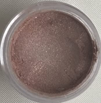Rose gold metallic luster dust by oh sweet art corp
