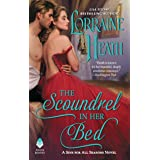 The Scoundrel in Her Bed: A Sin for All Seasons Novel (Sins for All Seasons, 3)