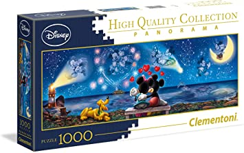 """Disney Mickey Mouse /& Friends 48 Piece Jigsaw Puzzle 9.1""""x10.3"""""""