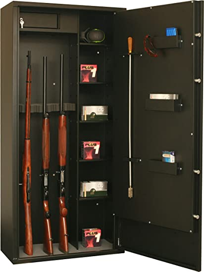 Fortify Armoire Forte Delta 12 Modulable 12 Armes 8 Armes