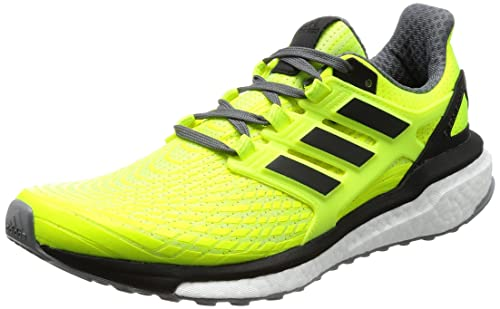 6e2ec4418bb Adidas Men s Energy Boost M Yellow Running Shoes-11 UK India (46 EU ...