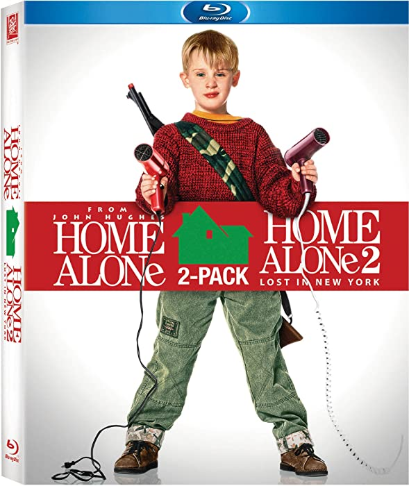 Top 7 Prime Home Alone