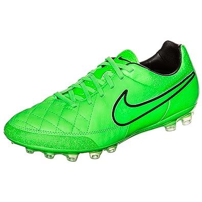 Nike Tiempo Legacy AG della R Scarpe da Calcio Uomo, Uomo