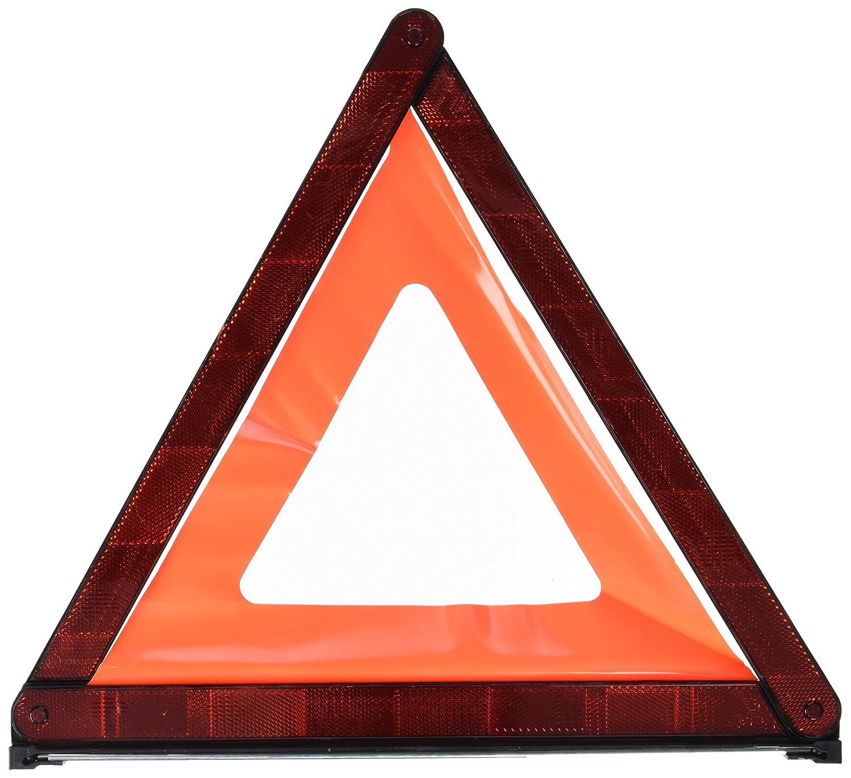 Leina 13016 Triangle de signalisation de pannes Euro - Araigné e, carquois inté rieur en plastique, XS carquois intérieur en plastique Leina Werke GmbH