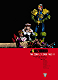 Judge Dredd: The Complete Case Files 11 (Judge Dredd The Complete Case Files)