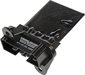 Dorman 973-025 HVAC Blower Motor Resistor for Select Jeep Models
