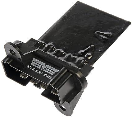amazon com dorman 973 025 blower motor resistor for jeep liberty rh amazon com
