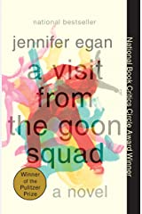 A Visit from the Goon Squad Kindle Edition