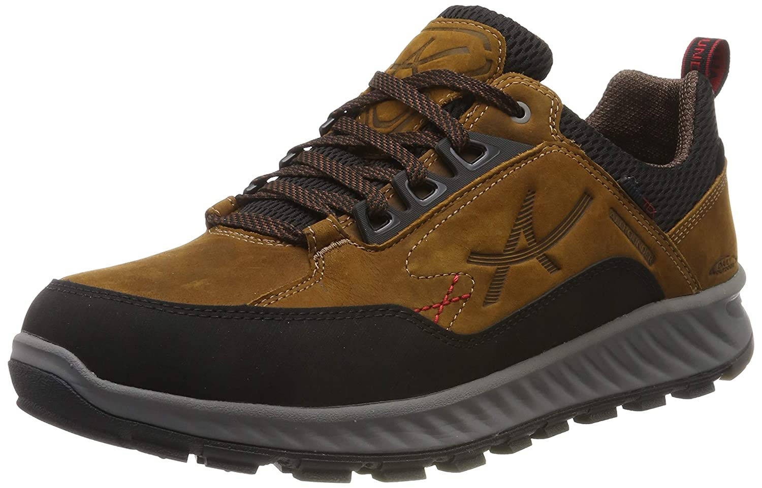 Chaussures de Cross Homme Allrounder by Mephisto United-tex