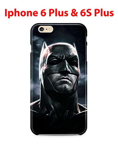 the best attitude 1f590 131a9 Amazon.com: League of Justice (for Iphone 6 Plus / Iphone 6s Plus ...