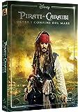 Pirati dei Caraibi 4: Oltre I Confini del Mare Special Pack (Blu-Ray)