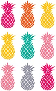 Teacher Created Resources Tropical Punch Pineapples Magnetic Accents