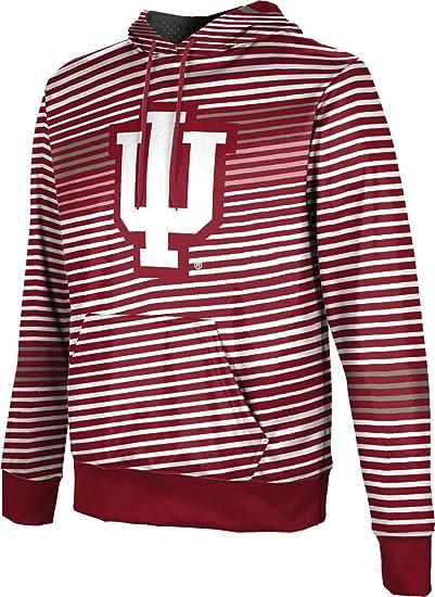 IU Apparel ProSphere Men/'s Indiana University Old School Long Sleeve Tee