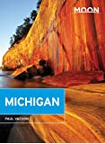 Moon Michigan (Travel Guide)