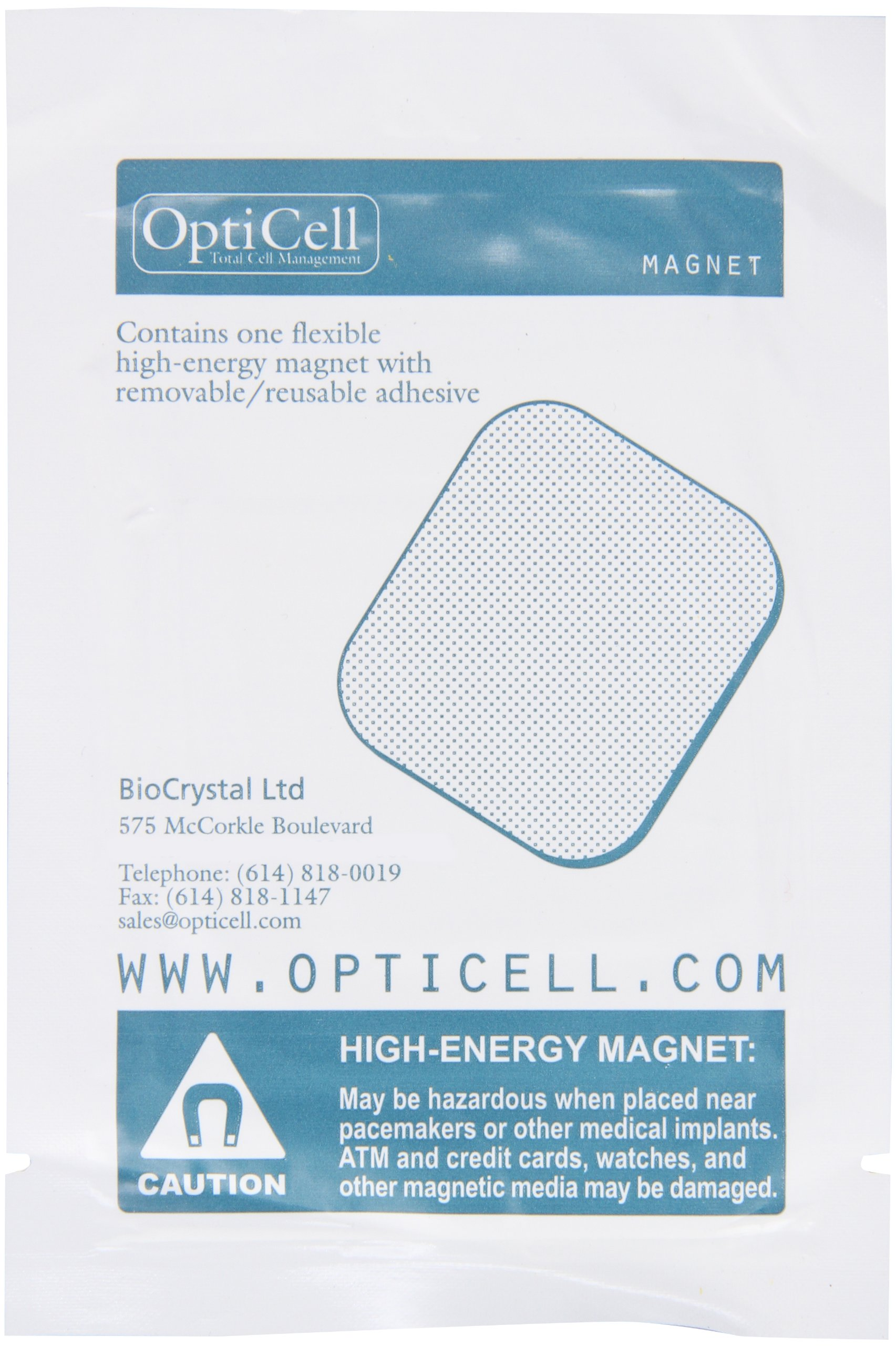 Nunc Optimag Cell Separation Magnet for Cell Culture System