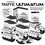 George Brown's Traffic Ultimatum - The #1 Traffic Course Online