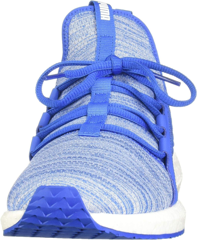 Puma Hombre Mega Ngry Knit Zapatillas Deportivas: Puma: Amazon.es: Zapatos y complementos