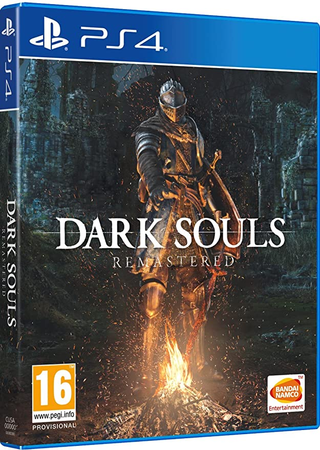 Dark Souls: Remastered: Amazon.es: Videojuegos