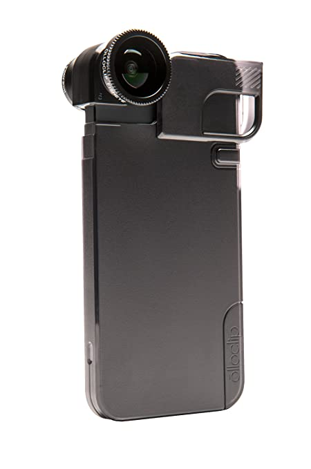coque objectif iphone 5