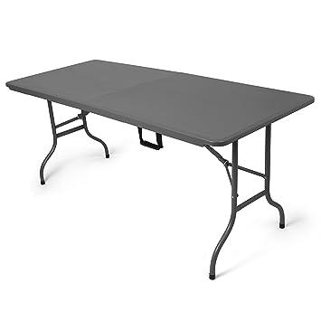 Park Alley Klapptisch Gartentisch, gut geeignet als Partytisch oder ...