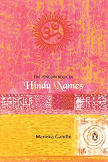 Dictionary Of Sanskrit Names Ebook