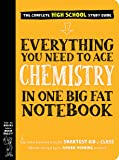 Everything You Need to Ace Chemistry in One Big Fat Notebook