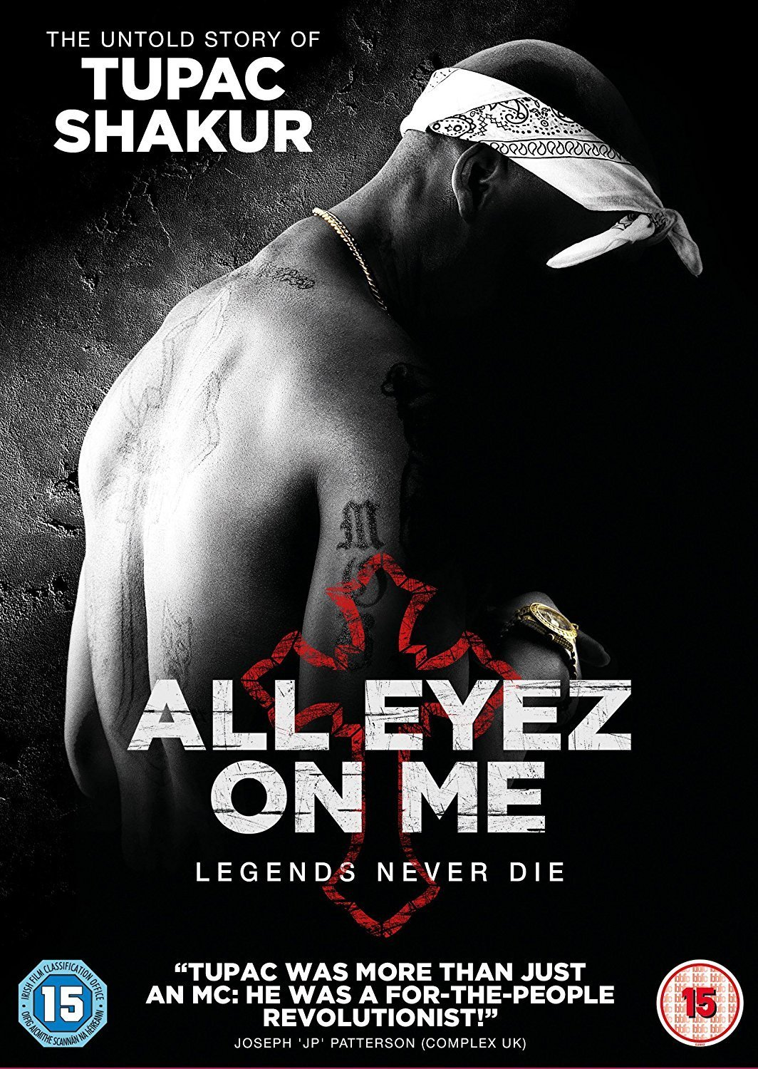 all eyez on me tupac movie free online