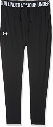 Under Armour Girls Tech Pants