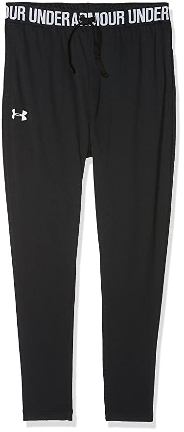 Womans Under Armour Sweat Pants Small Petite Bkack New W Tsgs Clothing, Shoes & Accessories