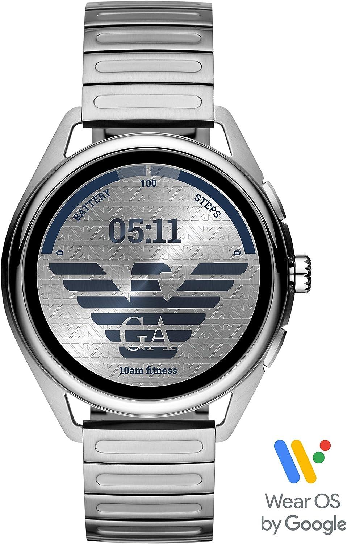 armani smartwatches
