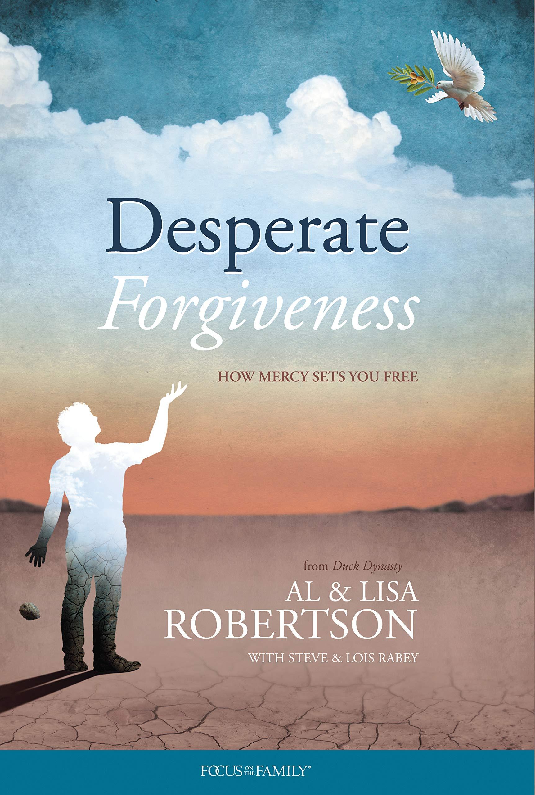 Desperate Forgiveness Robertson Al Robertson Lisa Rabey Steve Rabey Lois 9781589970311 Amazon Com Books The books i love right now are: desperate forgiveness robertson al