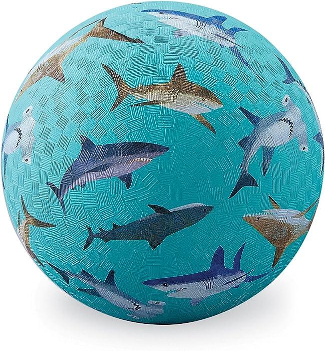 The Best Shark Ball