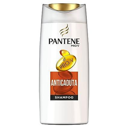 Pantene Shampoo para Cabello Che si Spezzano Anticaída 675 ml – [Pack de ...