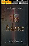 The Balance (Chronicles of Aurderia Book 1)