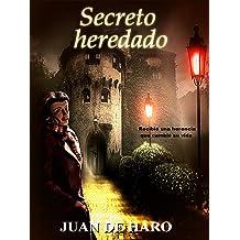 Secreto heredado (La edición actual está revisada) (Spanish Edition) Dec 13, 2015