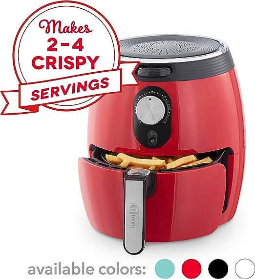 Power Air Fryer Cooker Oven Deluxe Fry Basket