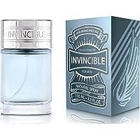 Nbp Prestige Invincible For Men Edt Spray 100 Ml, New Brand, Sem Cor