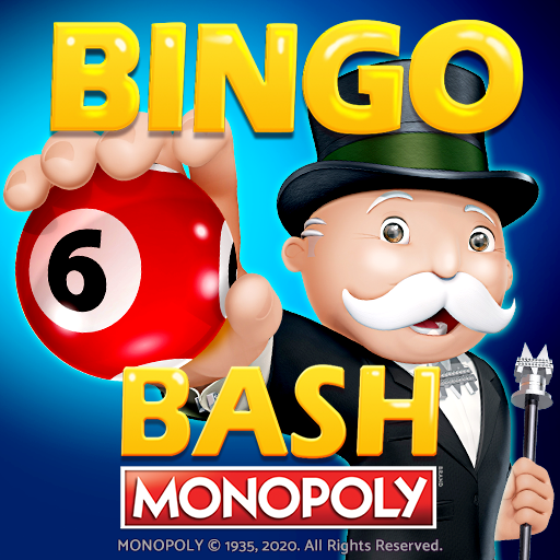 Amazon.com: Bingo Bash feat. MONOPOLY: Appstore for Android