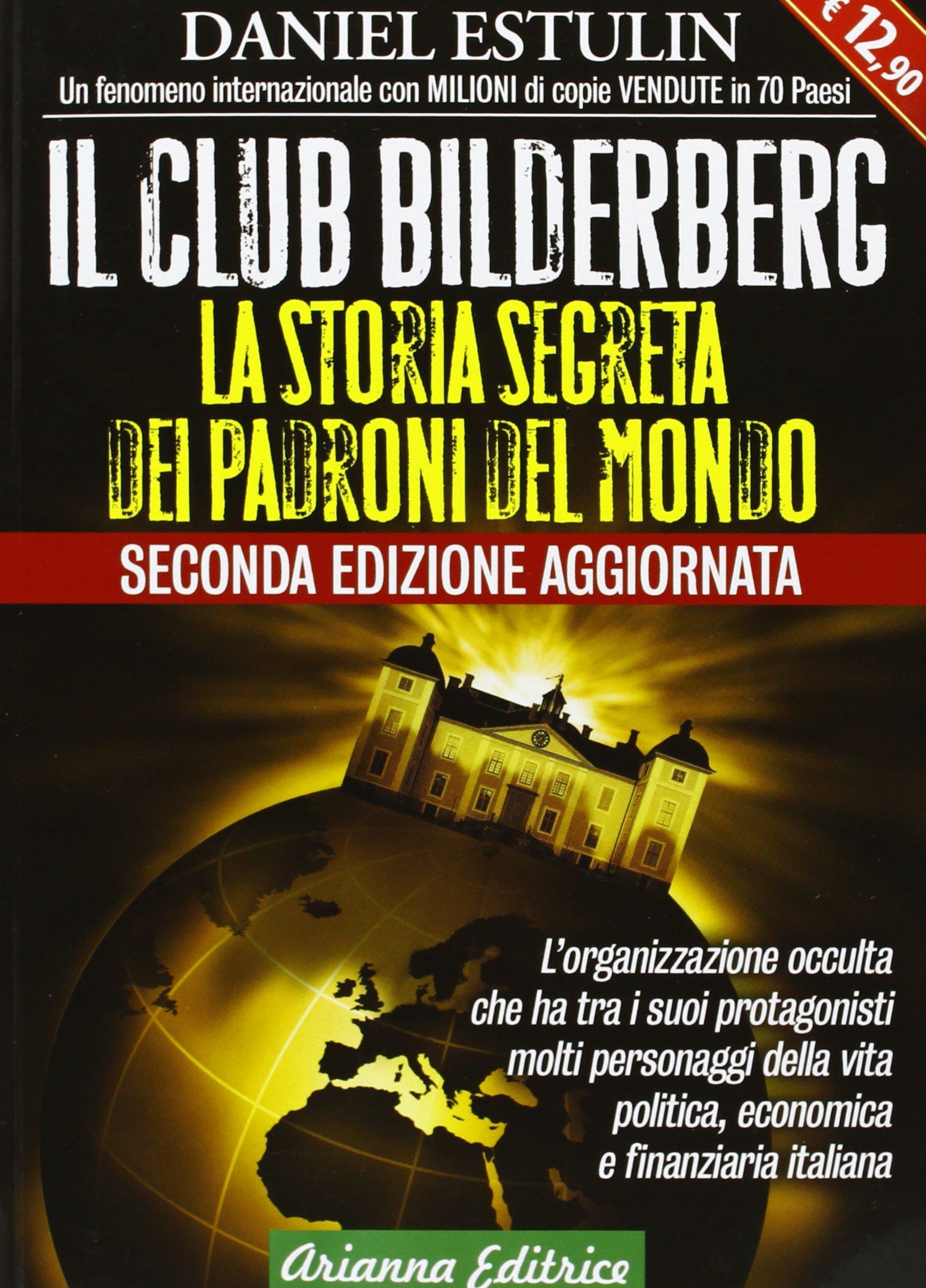 DANIEL ESTULIN CLUB BILDERBERG EBOOK