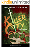 KILLER CITY: Jack Calder Crime Series #4