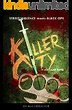 KILLER CITY: Jack Calder Crime Series #4