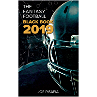 The Fantasy Football Black Book 2019 (Fantasy Black Book  14) (English Edition)