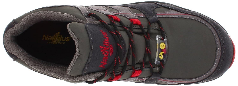 Nautilus Safety Footwear Mens 1725 Work Shoe
