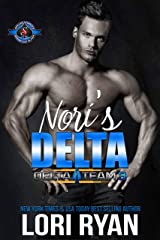 Nori's Delta (Special Forces: Operation Alpha) (Delta Team Three Book 1) Kindle Edition