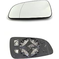 Espejos retrovisores y partes de repuesto