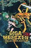 GIGA WRECKER ALT.(ギガレッカーオルト) コレクターズエディション - Switch (【特典】アートブック、サウンドトラックCD 同梱)