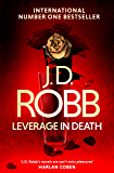 Leverage in Death (English Edition)