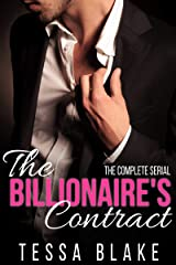 The Billionaire's Contract: The Complete Serial Kindle Edition